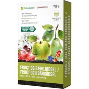 Frukt- och Bärgödsel Granngården, 0,9 kg
