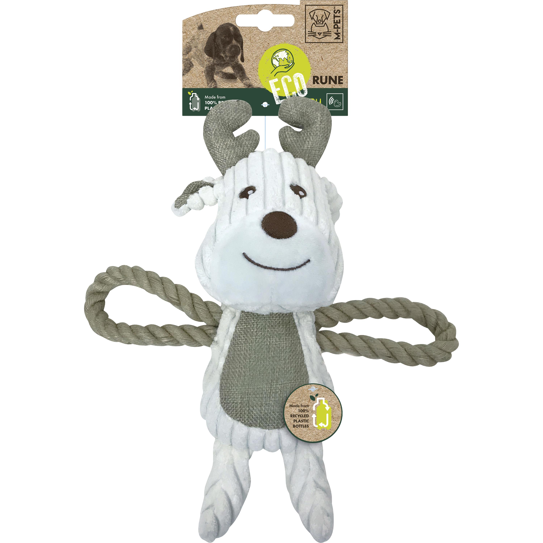 Hundleksak M-Pets Rune Eco