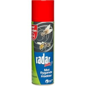 Insektsspray Kvitt, 300 ml