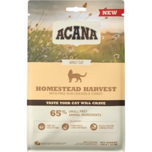 Kattmat Acana Homestead Harvest 340 g