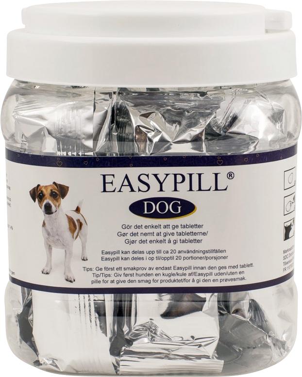 EasyPill Hund, 20 g