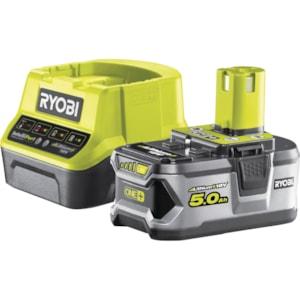 Batterikit Ryobi One+ 18V 5