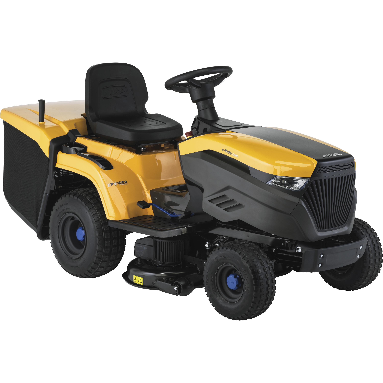 Traktor Stiga e-Ride C300 Estate 84