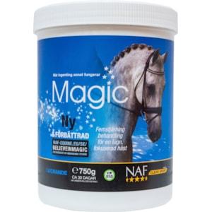 Fodertillskott NAF Magic, 750 g