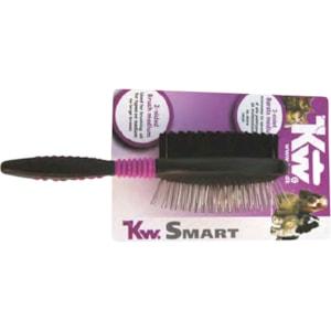 Hundborste KW Smart Tvåsidig Liten
