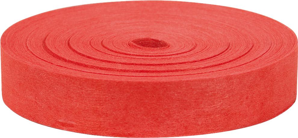 Märkband Oregon, 20 mm x 75 m Röd