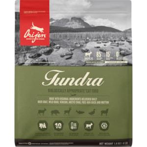 Kattmat Orijen Tundra 1,8 kg