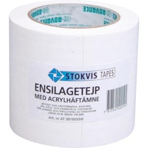 Ensilageplast
