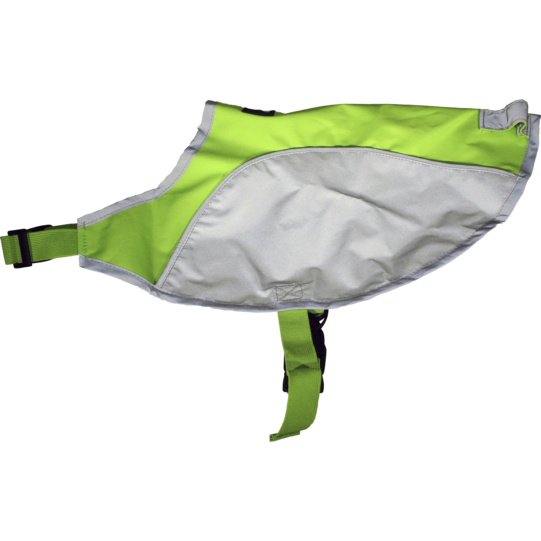Reflexväst Breeder's Pluss, XL