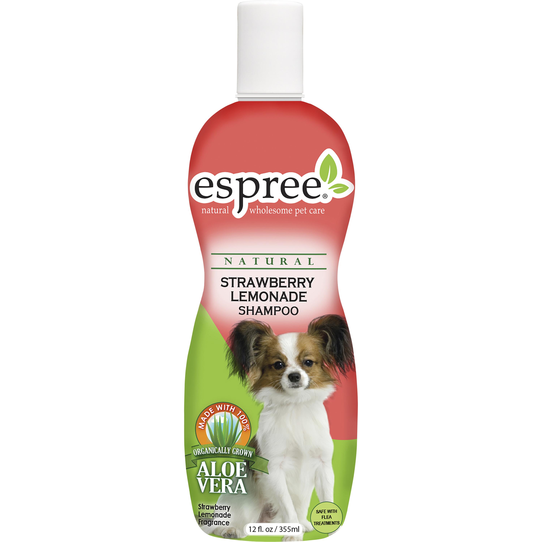 Hundschampo Espree Strawberry Lemonade, 355 ml