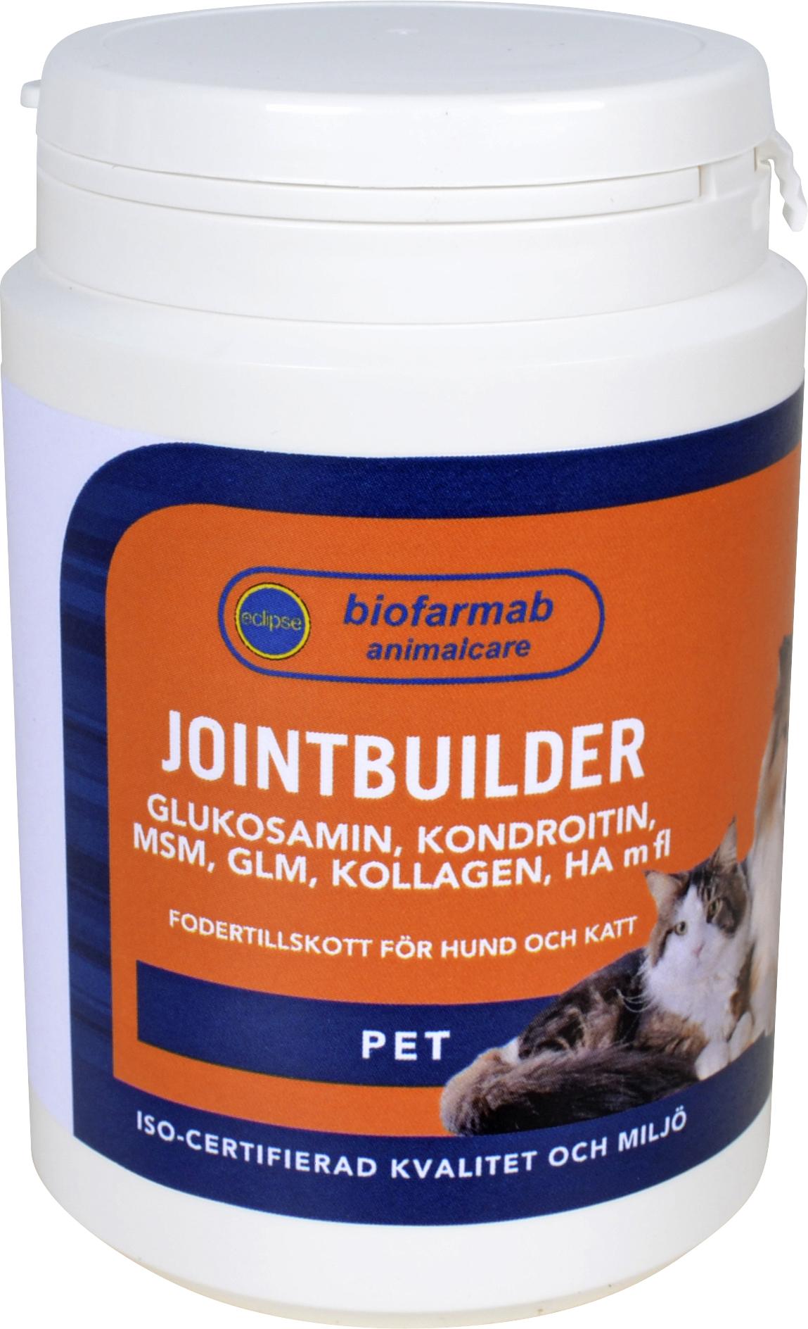 Kosttillskott Eclipse Biofarmab Jointbuilder, 150 g