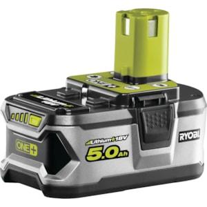 Batteri Ryobi One+ RB18L50 5,0 Ah, 18 V