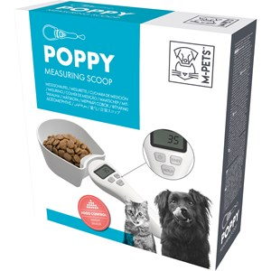 Fodervåg M-Pets Poppy