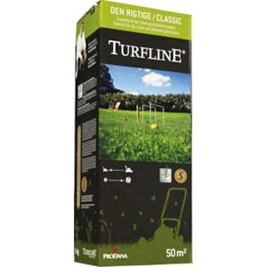 Gräsfrö Turfline Classic Quick Action, 1 kg