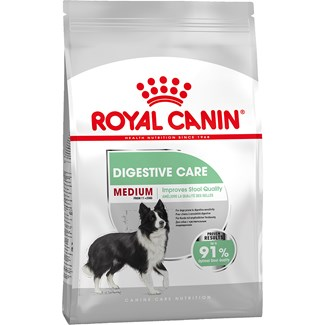 Hundfoder Royal Canin Medium Digestive Care, 10 kg