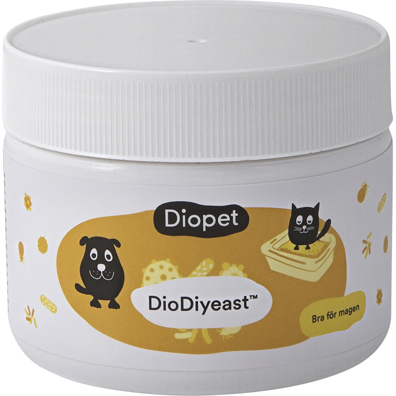 Kosttillskott Diopet DioDiyeast, 150 g