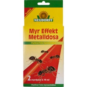 Myrmedel Neudorff Effekt Myrdosa, 2-pack