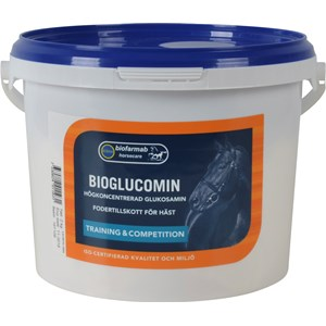 Fodertillskott Eclipse Biofarmab BioGlucomin 2 kg