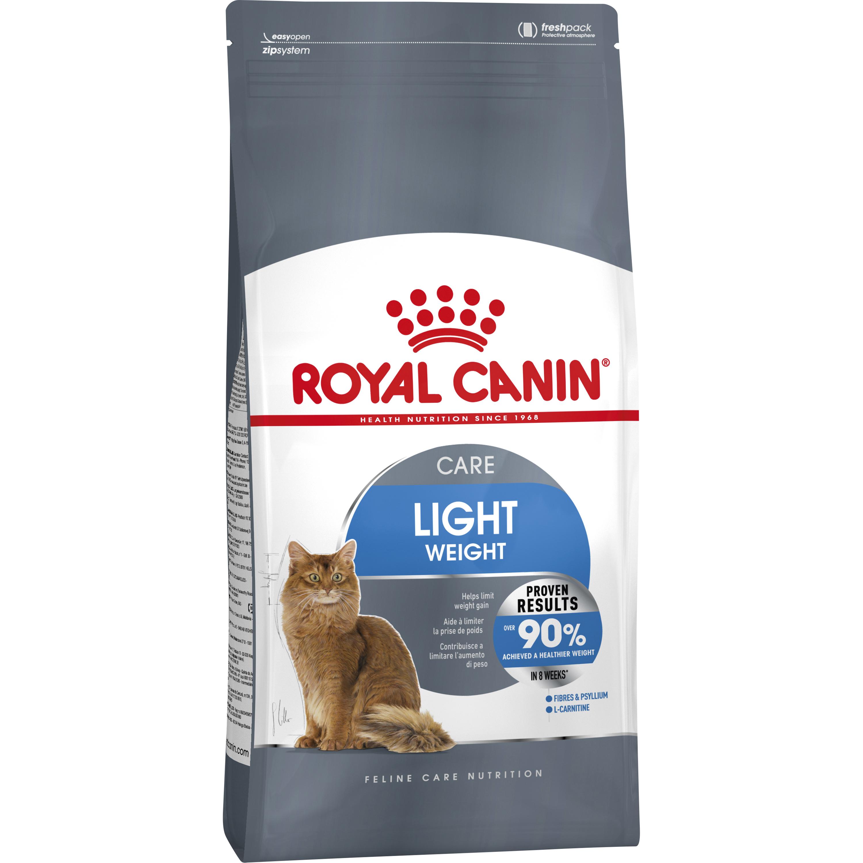 Kattmat Royal Canin Light Weight Care, 1,5 kg