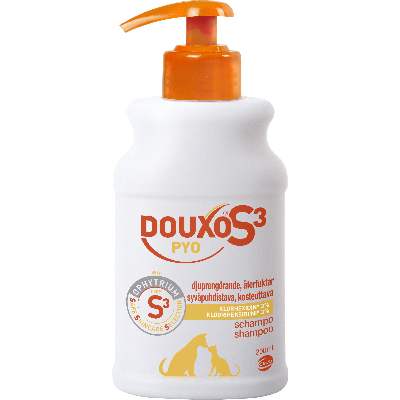 Schampo Douxo S3 Pyo, 200 ml
