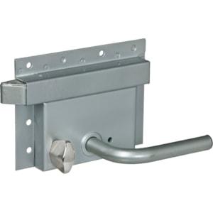 Dörrlås AD-lås, med låsning Vänster