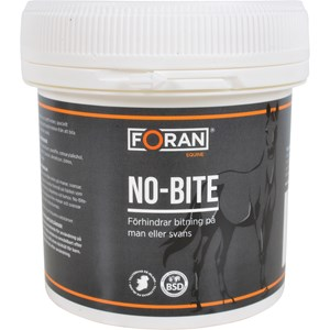 Antibit Foran Equine Products No Bite Cream, 500 g
