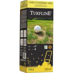 Gräsfrö Turfline Turbo Eftersådd, 1 kg