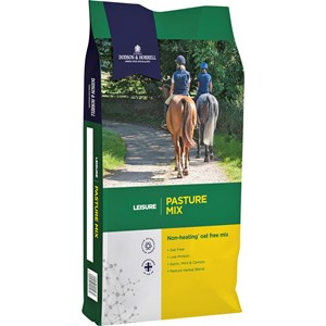 Hästfoder Dodson and Horrell Pasture Mix, 20 kg
