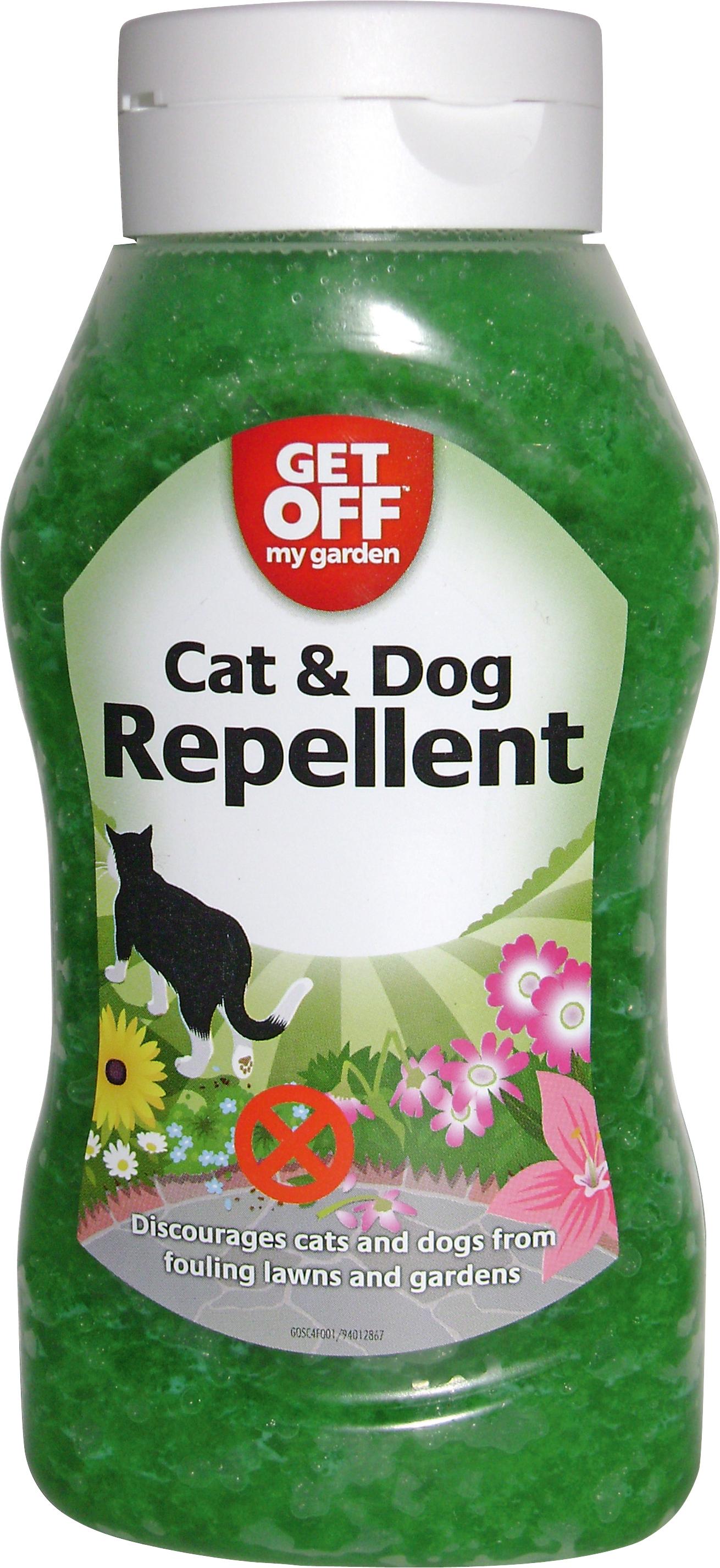 Get off My Garden Repellent, 460 g