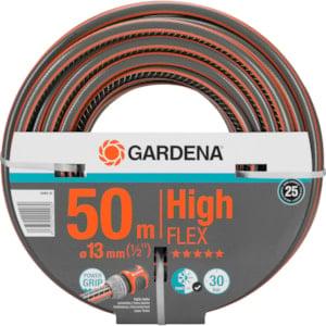 Vattenslang Gardena HighFLEX, 50 m 1/2