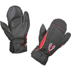 Ridhandske Covalliero 3-finger S