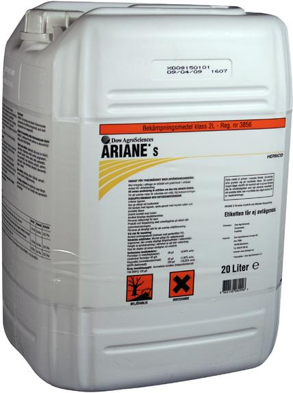 Ariane S UN3082 LQ, 5 l