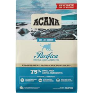 Kattmat Acana Pacifica 1,8 kg