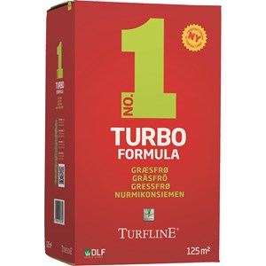 Gräsfrö Turfline No. 1 Turbo, 2,5 kg