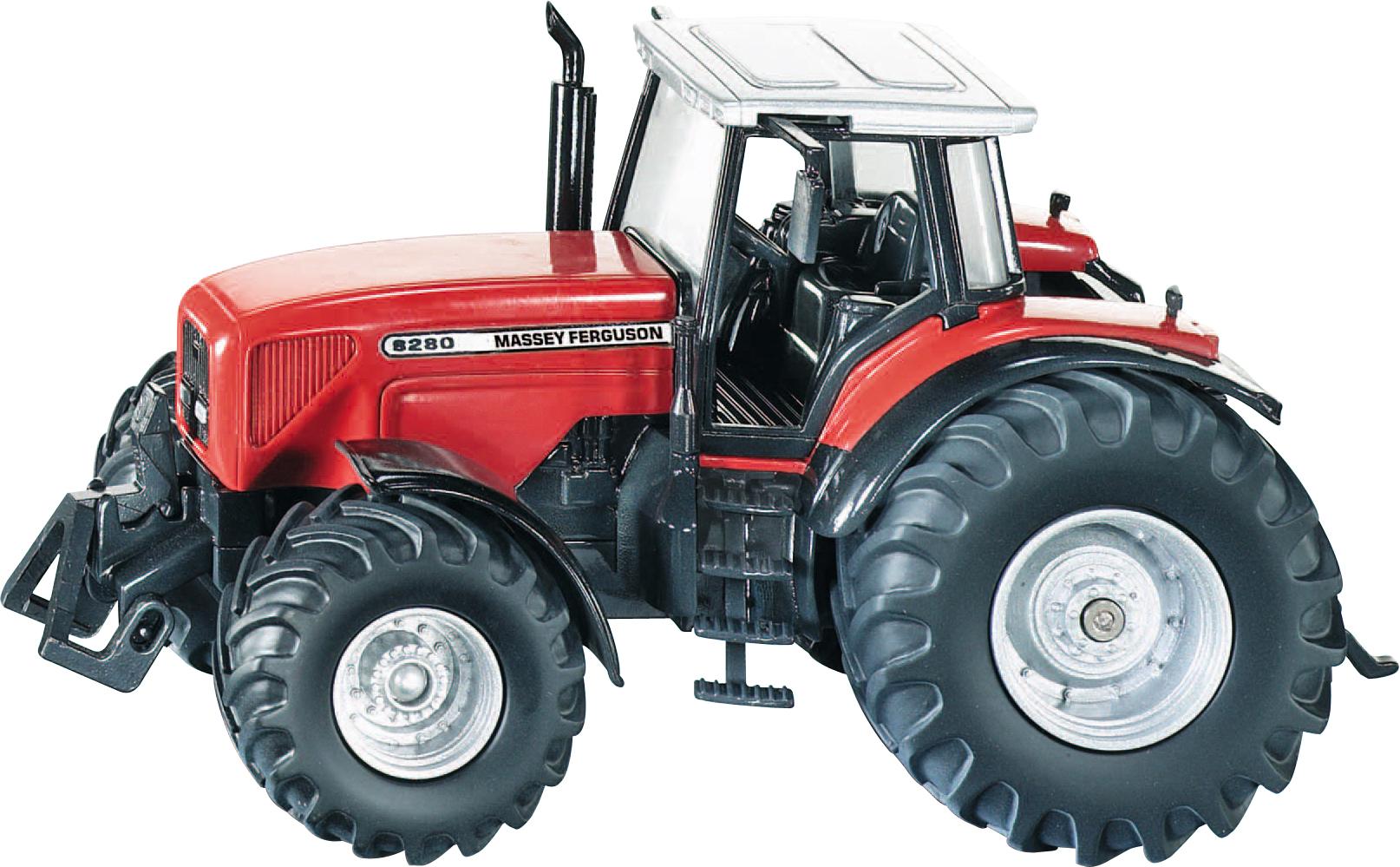 Leksak Traktor