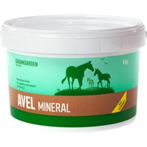 Hästmineral Granngården Avel Mineral, 8 kg