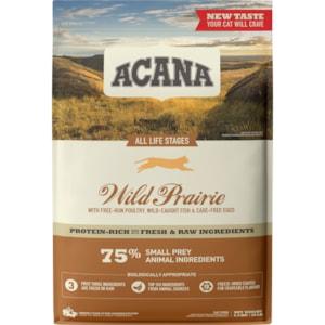 Kattmat Acana Wild Prairie 4,5 kg