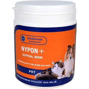 Kosttillskott Eclipse Biofarmab Nypon+, 350 g