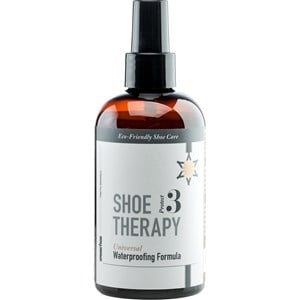 Impregnering Waterproofing formula Shoe Therapy, 240 ml