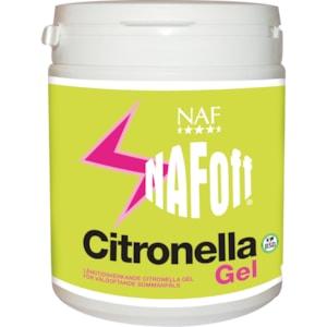 Gel NAF Citronella, 750 g