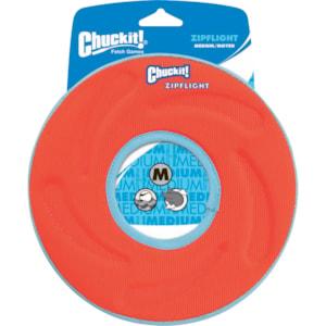 Hundleksak Chuckit! Flytande Frisbee M