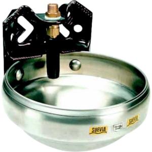 Vattenkopp Suevia 1100 med ventil