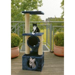 Säkerhetsnät Balkong Karlie Katt 2x4 m