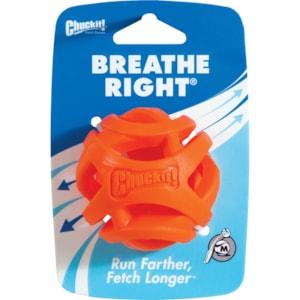Hundleksak Chuckit! Breathe Right Boll M