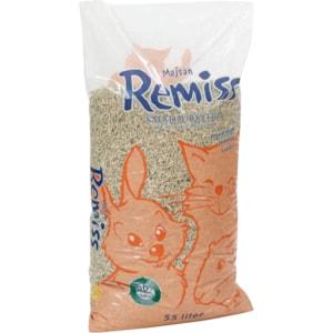 Kattströ/smådjursströ Remiss, 55 l
