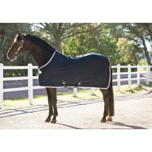 Svettäcke Horseware Amigo Jersey, Marin 115 cm