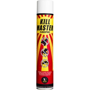 Flugspray KillMaster, 750 ml