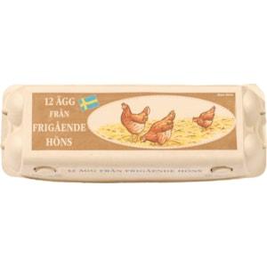 Äggkartong 12-pack