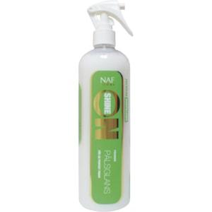 Pälsglans NAF Shine On, 500 ml