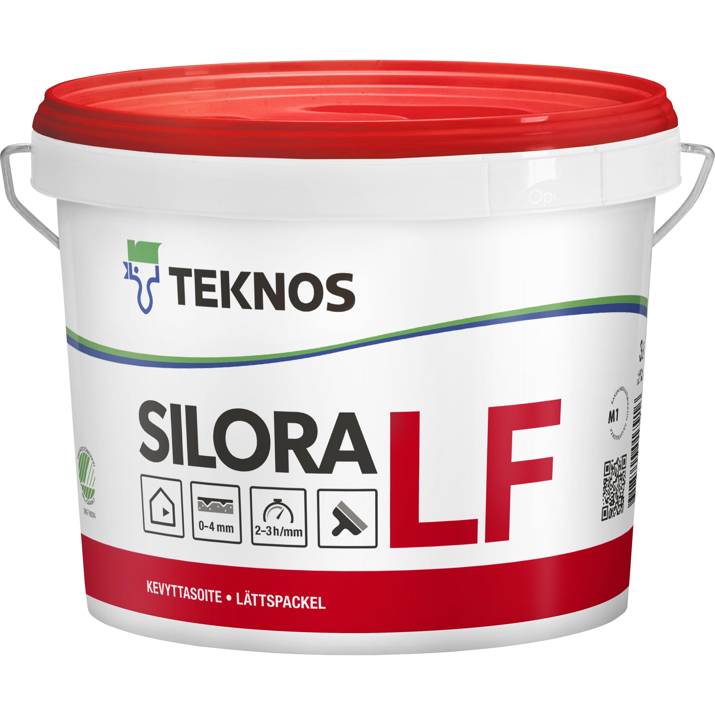 Handspackel Teknos Silora Medium 3 L